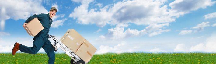 Spóźniona przesyłka – jak reklamować?