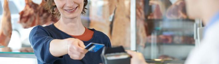 Gdzie można płacić kartą?