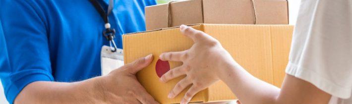 Co zalicza się do home delivery?