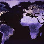 Zalety globalizacji – kurier