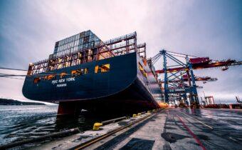 Logistyka frachtowa –czym jest?